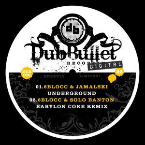 Underground / Burn Babylon Coke
