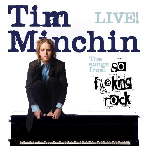 So Fucking Rock - Live