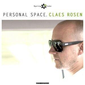 Personal Space. Claes Rosen