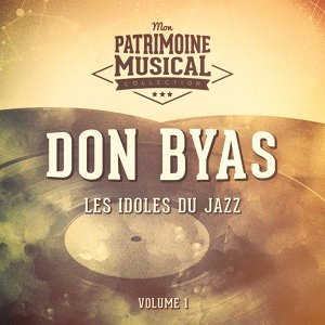 Les idoles du Jazz : Don Byas, Vol. 1