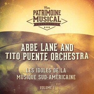 Les idoles de la musique sud-américaine : Abbe Lane and The Tito Puente Orchestra, Vol. 1
