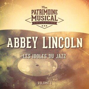 Les idoles du Jazz : Abbey Lincoln, Vol. 1