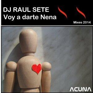 Voy a Darte Nena - 2014 Mixes
