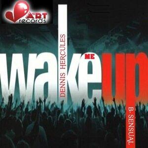 Wake Me Up! - Re-Edit