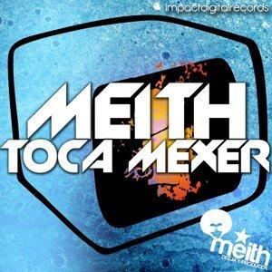Toca Mexer - Original Mix