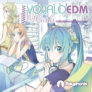 VOCALOEDM Works