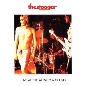 Live At The Whiskey A Go-Go