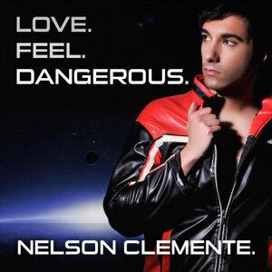 Love. Feel. Dangerous.
