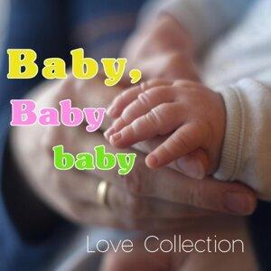 baby, baby baby (Baby, baby baby)