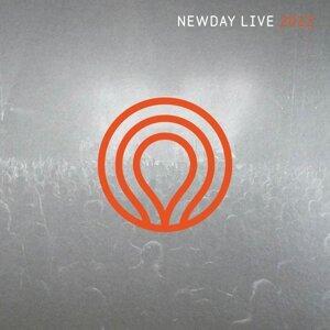 Newday Live 2012