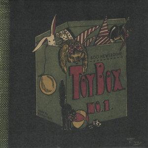 Sunset E. P (Toy Box No. 1)