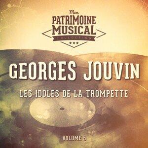 Les idoles de la trompette : Georges Jouvin, Vol. 5