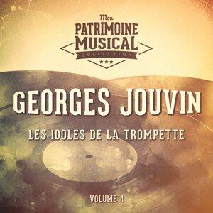 Les idoles de la trompette : Georges Jouvin, Vol. 4