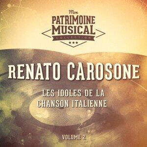 Les idoles de la chanson italienne : Renato Carosone, Vol. 2