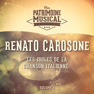 Les idoles de la chanson italienne : Renato Carosone, Vol. 1