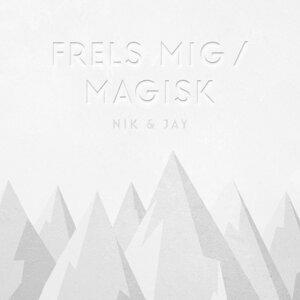 Frels Mig / Magisk