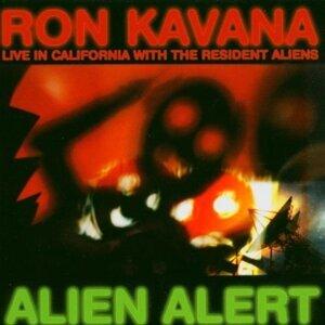 Alien Alert (Live)