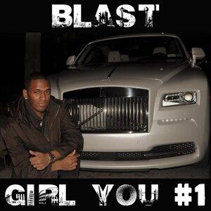 Girl You #1