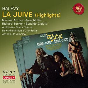 Halévy: La Juive (Highlights)