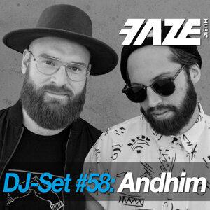 Faze DJ Set #58: Andhim