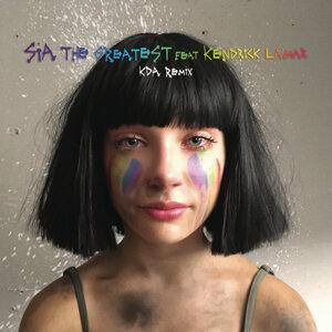 The Greatest - KDA Remix