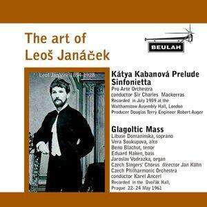The Art of Leoš Janáček