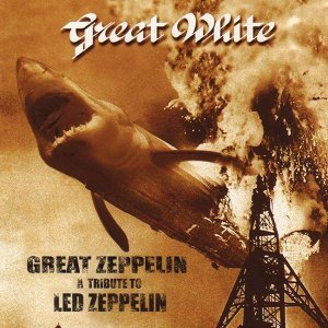 Great Zeppelin - A Tribute to Led Zeppelin - Live