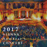 維也納新年古典之夜2017 : Vienna New Year's Concert 2017