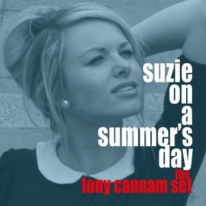 Suzie On A Summer's Day