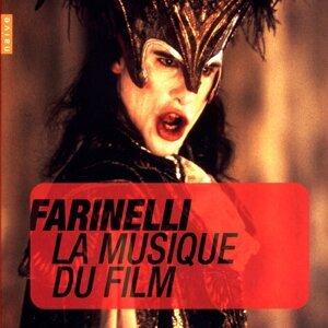 """Artaserse, Act I, Scene 14: Aria """"Se al labbro mio non credi"""" (Arbace) arr. Christophe Rousset"""