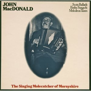 The Singing Molecatcher of Morayshire