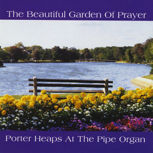 The Beautiful Garden of Prayer