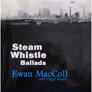 Steam Whistle Ballads