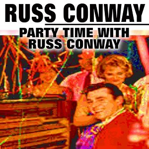 Party Time with Russ Conway
