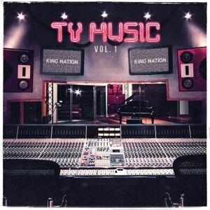 TV Music, Vol. 1