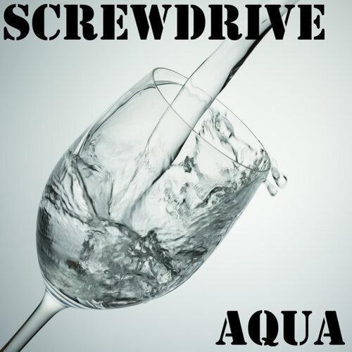 Aqua アルバムカバー