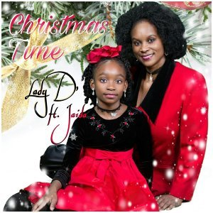 Christmas Time (feat. Jaida)