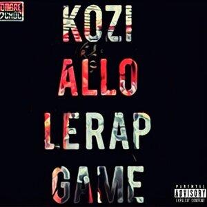 Allo Le Rap Game