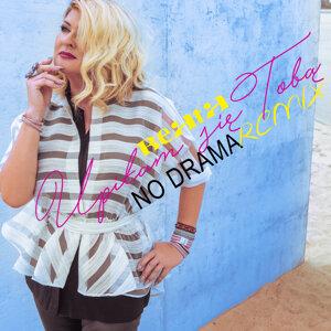 Upilam Sie Toba (No Drama Remix)