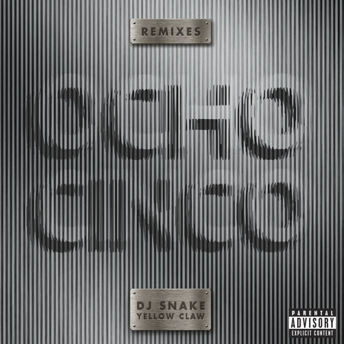 Ocho Cinco - Ricky Remedy Remix