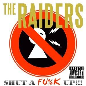 Shut a Fu%k Up!!! (Shut a Fu%k Up!!!)