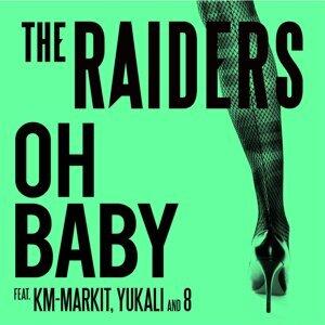 Oh Baby (feat. KM-MARKIT, YUKALI & 8) (Oh Baby (feat. KM-MARKIT, YUKALI & 8))