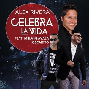 Celebra La Vida (Remix) [feat. Melvin Ayala & Oscarito]