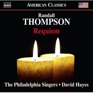 Thompson: Requiem