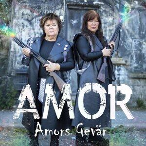 Amors gevär