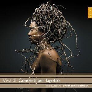 Concerto RV 493 in sol maggiore - Largo