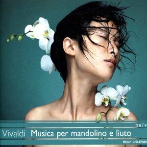 Concerto en ré majeur, RV93: II. Largo