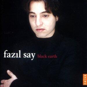 Black Earth 1997 for piano solo