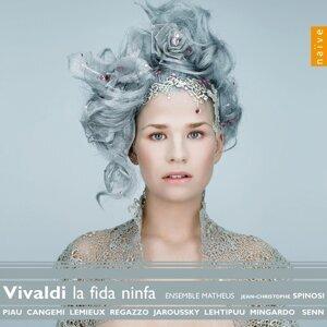 """La Fida Ninfa, RV 714, Act I.Scene III.: II.Duetto """"Dimmi pastore - Ninfa ti spiega"""" (Duetto Dimmi pastore Ninfa ti spiega)"""