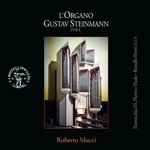 L'organo Gustav Steinmann